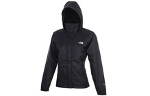 THE NORTH FACE Women&#039;s Resolve Insulated Jacket black